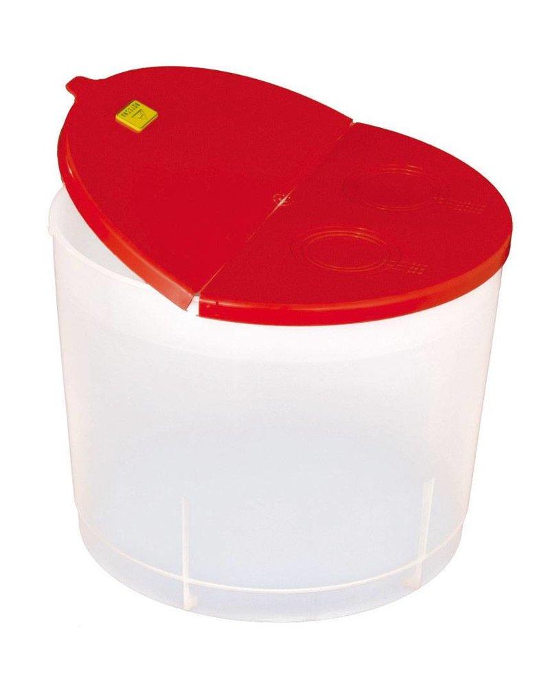 Ferkelschale Maxi Hopper Pan