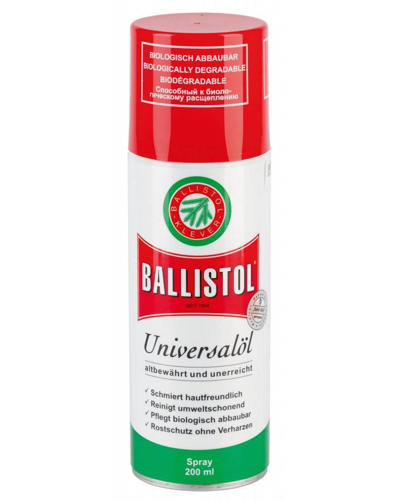 BALLISTOL - Universalöl