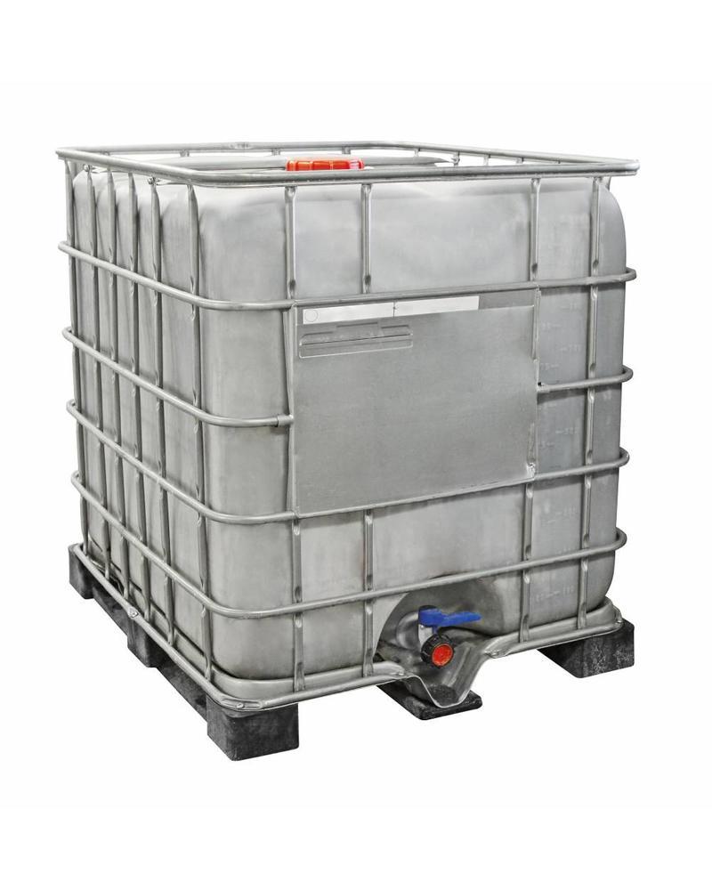 Anschlussset für IBC-Container