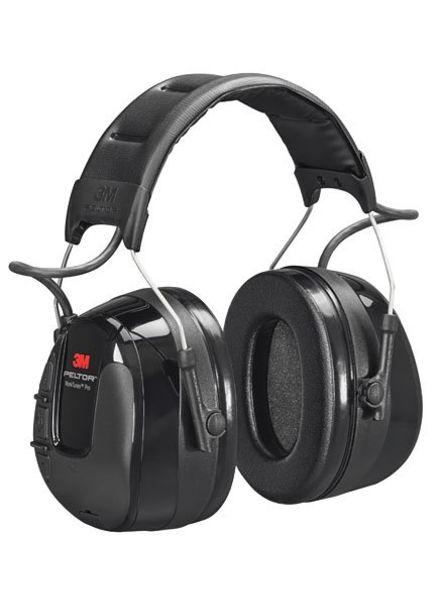 Gehörschutzradio