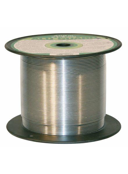 Euroguard Weidezaundraht Aluminium