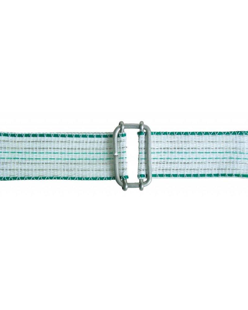Euroguard Bandverbinder Niro 40 mm