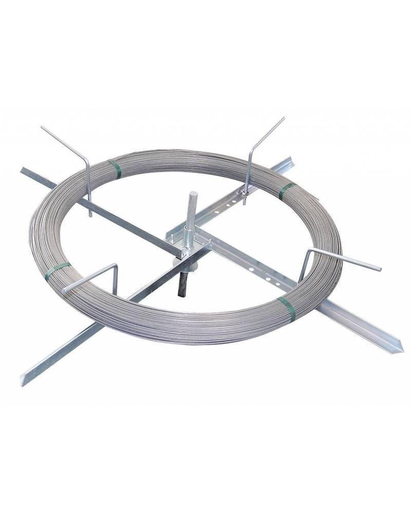 Euroguard Drahtabroller Spinning