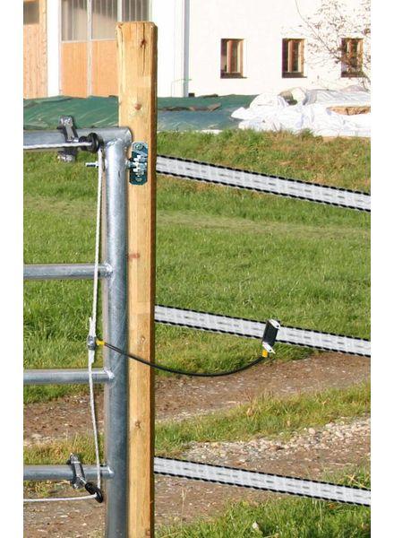 Euroguard Elektro-Set für Weidetore
