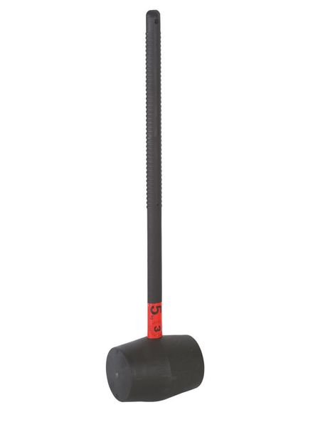 Euroguard Kunststoffhammer 5kg