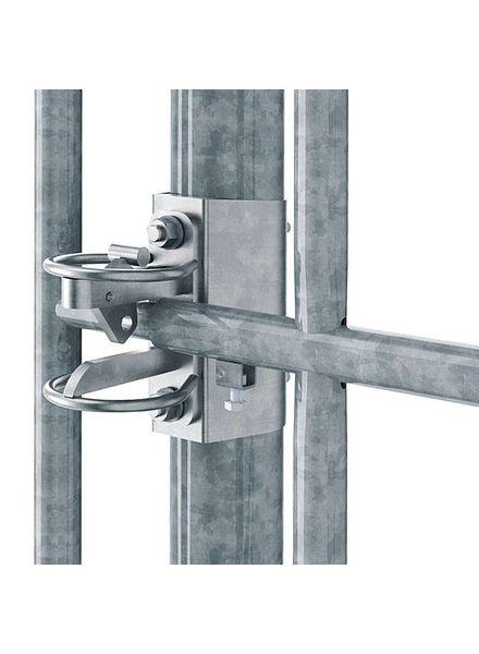 Euroguard Schlosshalterung für Weidetor, 110 cm