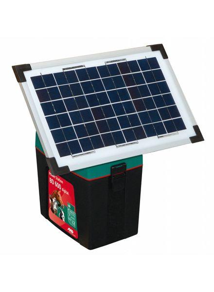 Euroguard Solar-Set 8 Watt