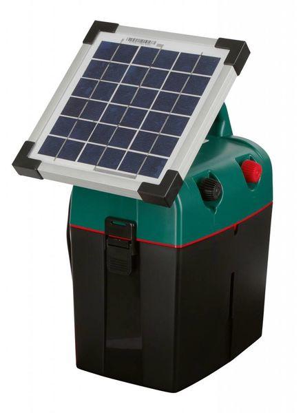Euroguard Solarmodul 4 Watt