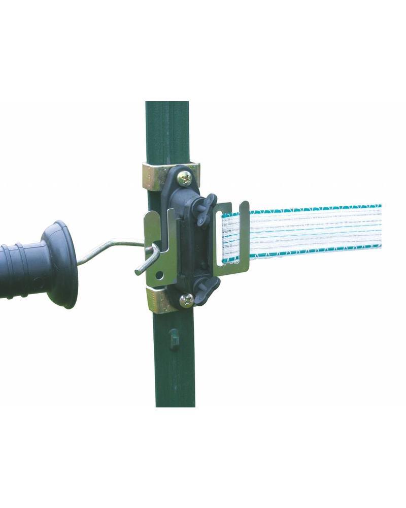 Euroguard T-Pfahl Bandtorgriffisolator