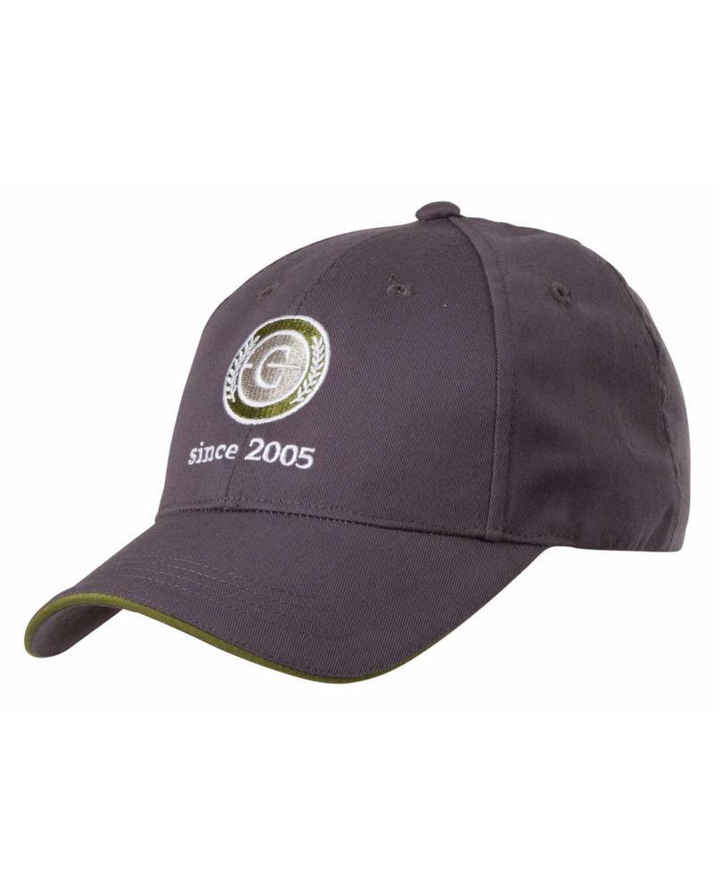 Cap Unisex stone