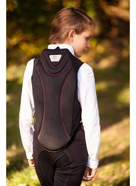 Rückenschutz-Weste