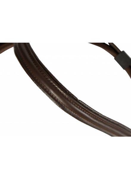 Trensenzaum Standard Leder