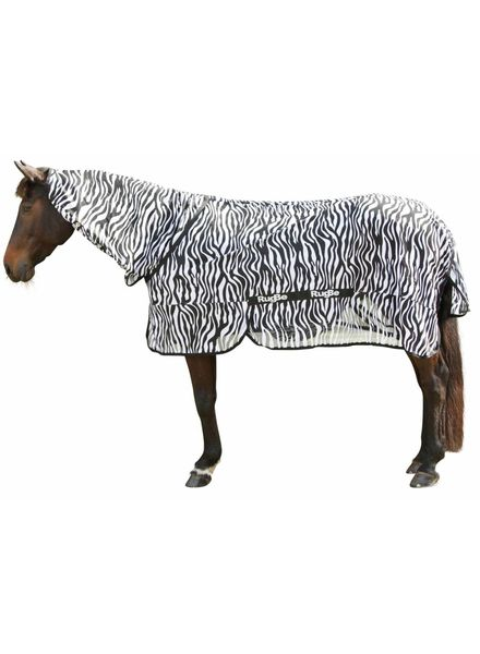 Fliegendecke Zebra inkl.