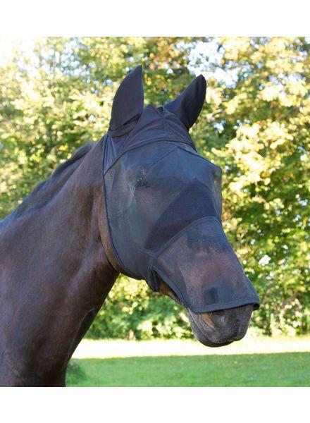 Fliegenschutzmaske Pony, inkl.