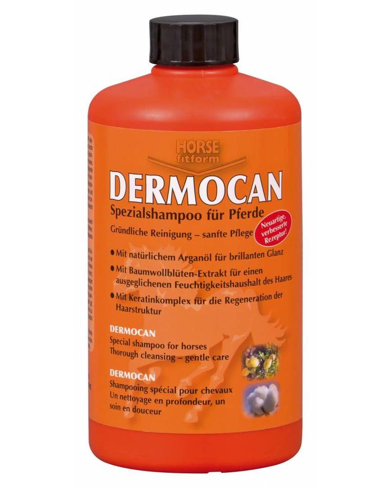 Dermocan-Pferdeshampoo 0,5l