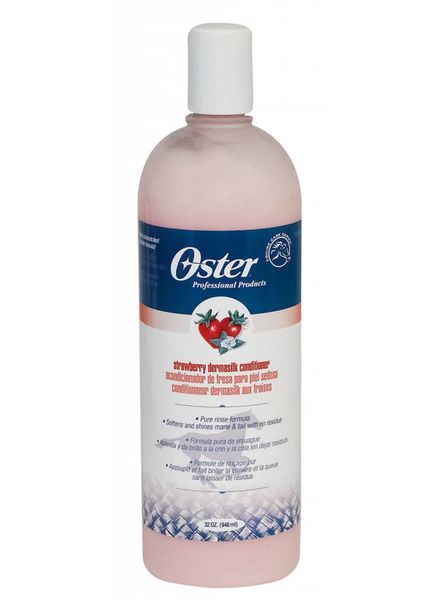 Oster Fellglanz-Conditioner,