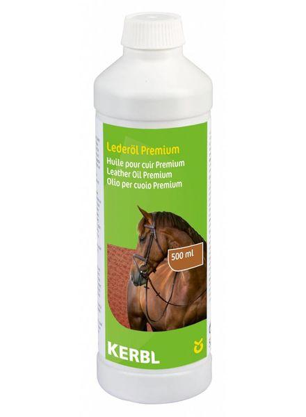 Lederöl Premium 500 ml