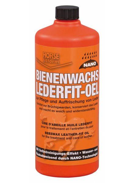 Bienenwachs Lederfit-Öl 1l