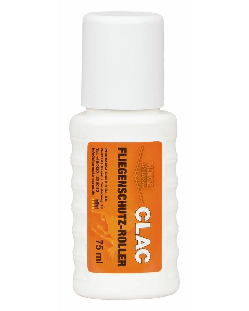 Clac Fliegenschutz Deo-Roller 75 ml
