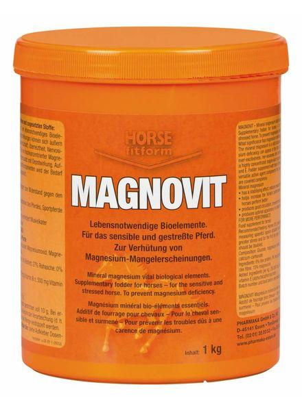 Magnovit Ergänzungs-