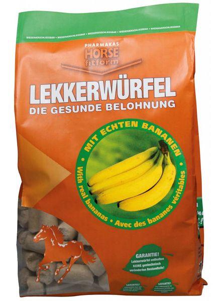 Bananen Sweeties 1 kg