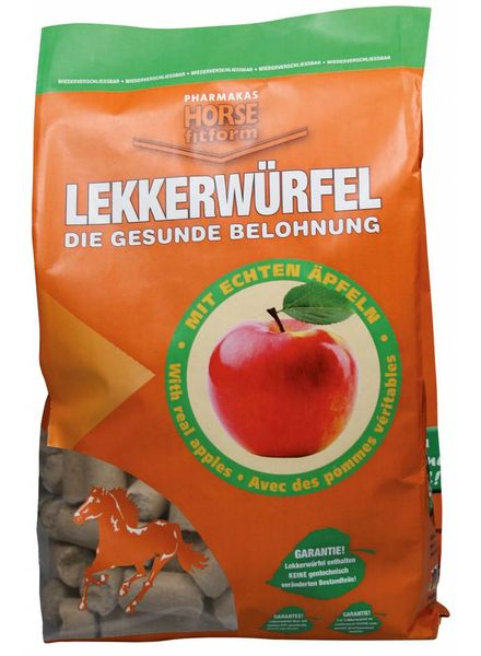 Apfel Sweeties 1kg