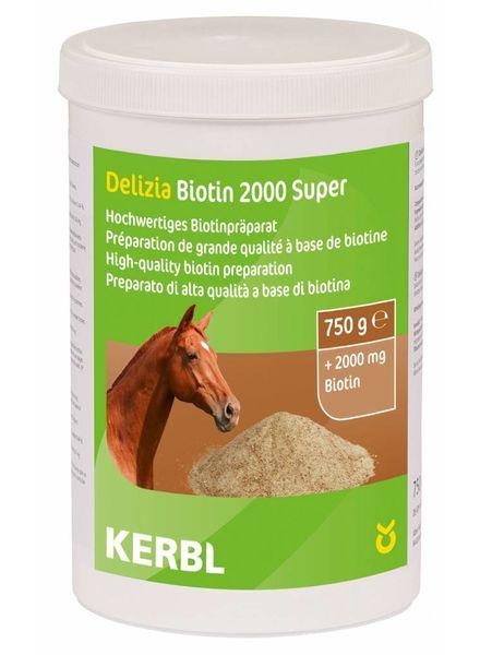 Biotin 2000 Super 750g