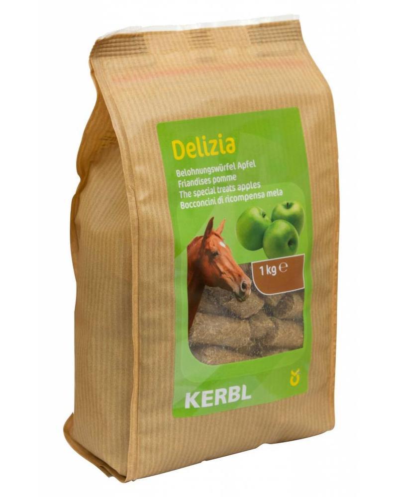 Delizia Sweeties Apfel  1kg