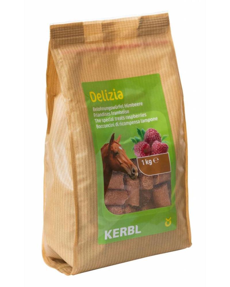 Delizia Sweeties Himbeere 1kg