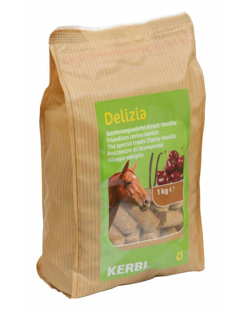 Delizia Sweeties Vanille Kirsch 1 kg