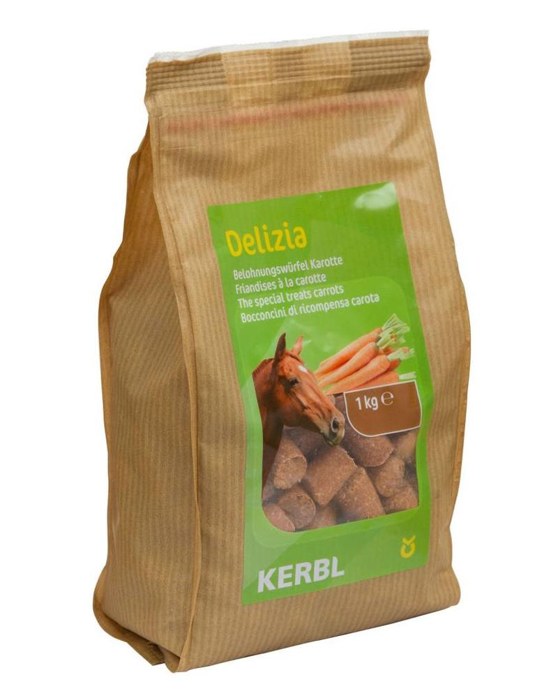 Delizia Sweeties Karotte 1 kg