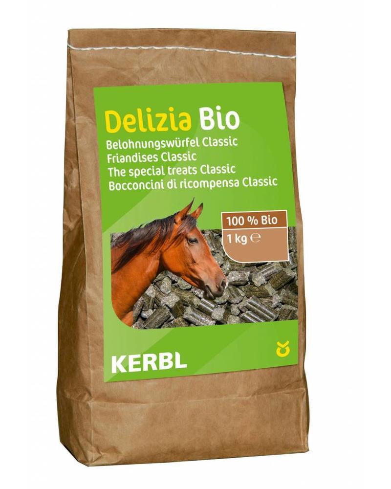 Delizia BioSweeties Classic 1kg / DE-ÖKO-006