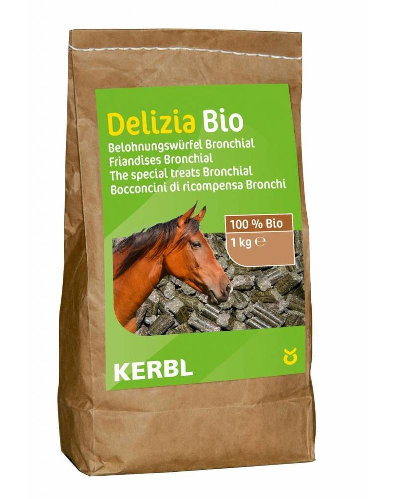 Delizia BioSweeties Bronchial 1kg /  DE-ÖKO-006