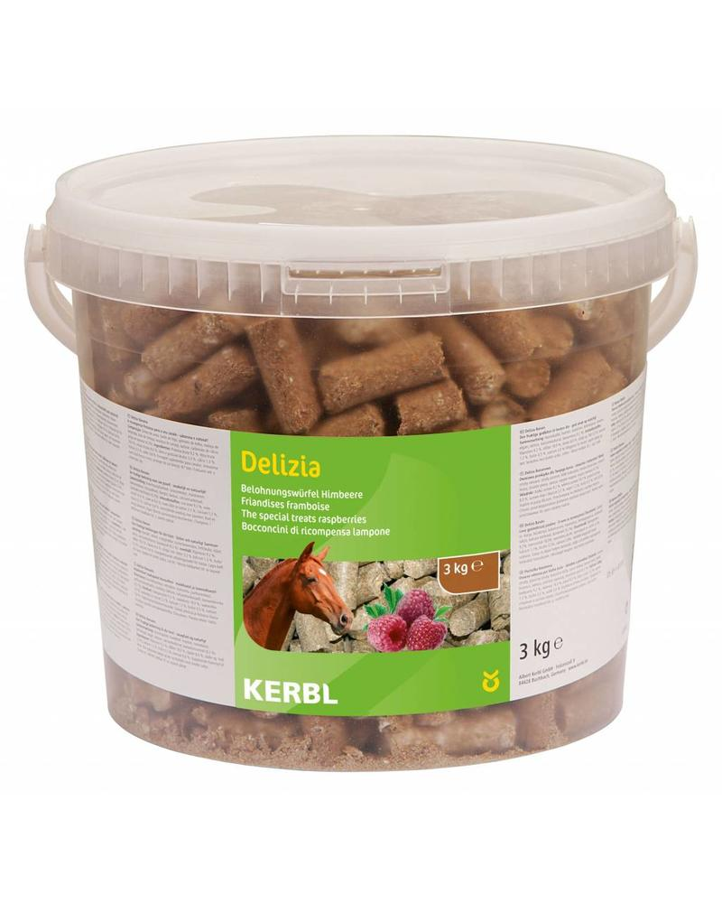 Delizia Sweeties Himbeer 3kg