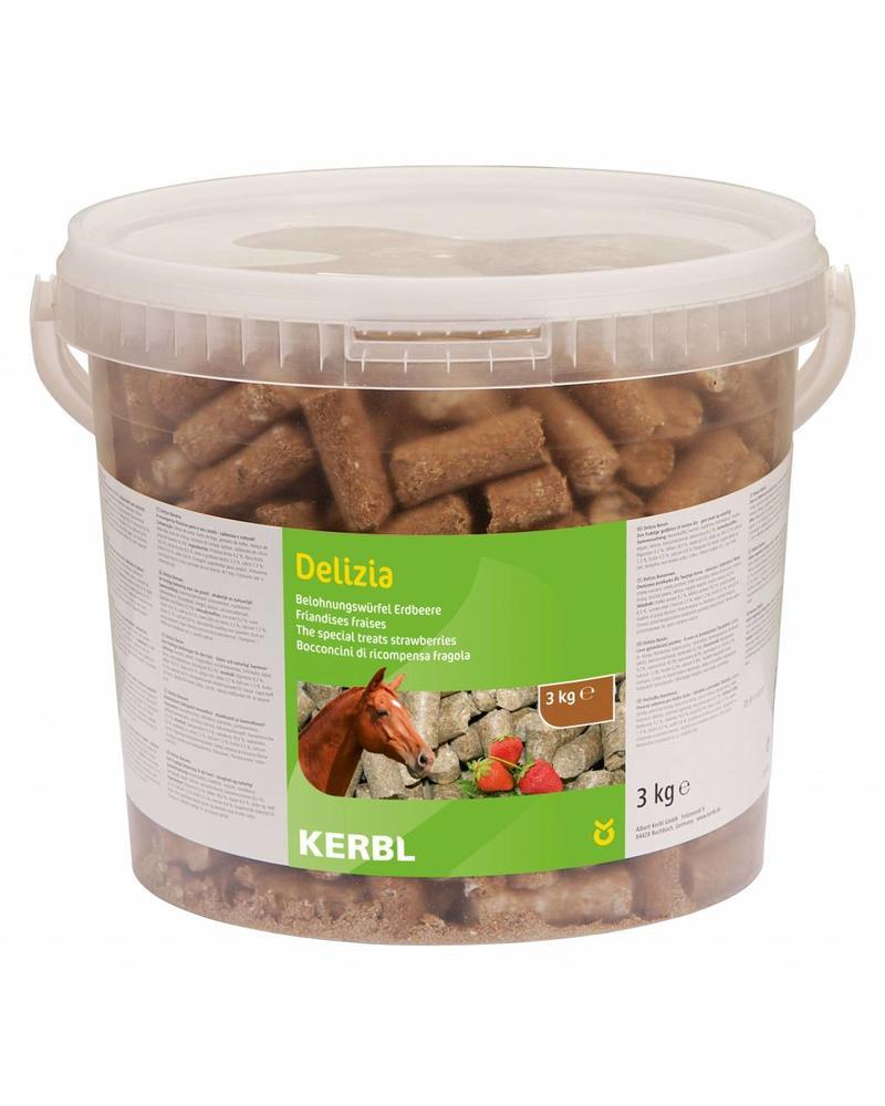Delizia Sweeties Erdbeere 3kg