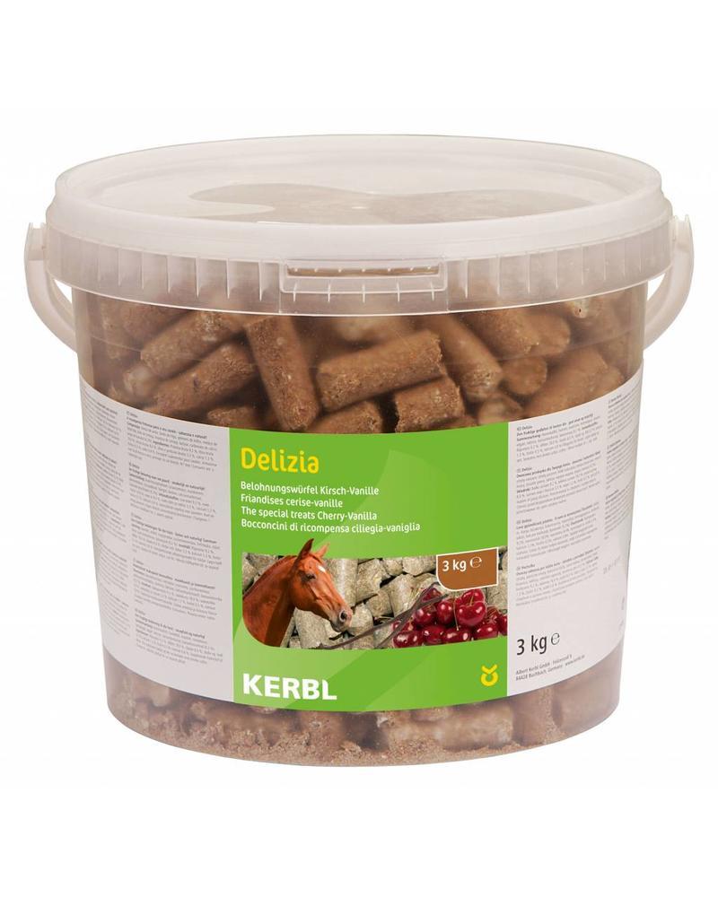 Delizia Sweeties Vanille Kirsch 3 kg