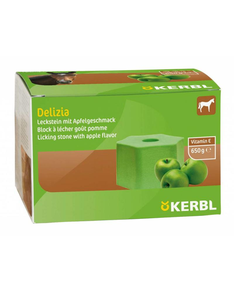 Delizia Leckstein Nachfüller Apfelgeschmack