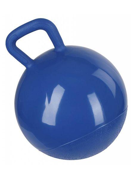 Spielball f. Pferde, blau 25cm