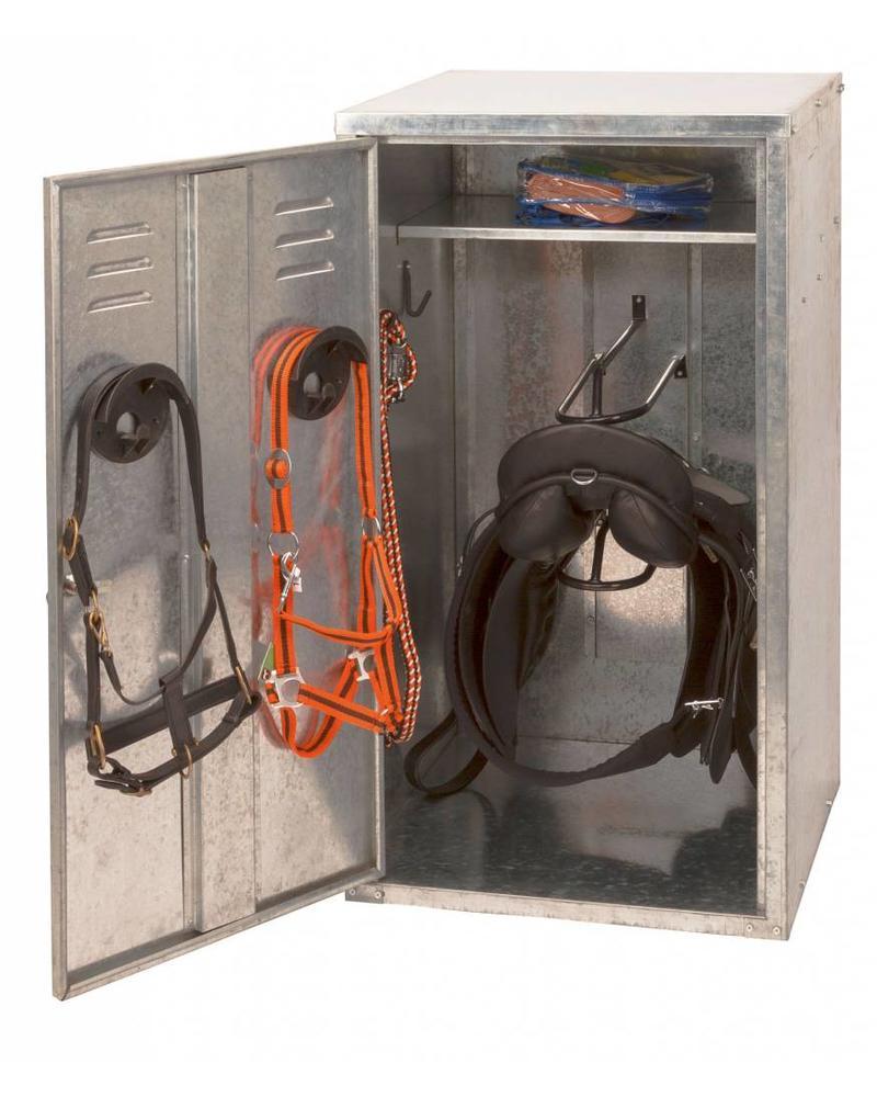 Aufhängehaken, Kunststoff für Sattelschrank