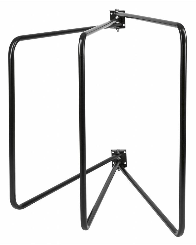 Deckenhalter 3-armig, schwarz schwenkbar