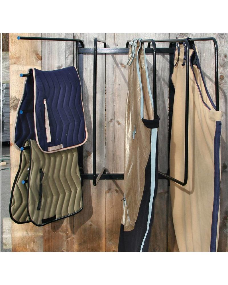 Decken- und Schabrackenhalter