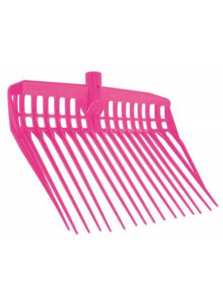 Dunggabel EcoFork, pink