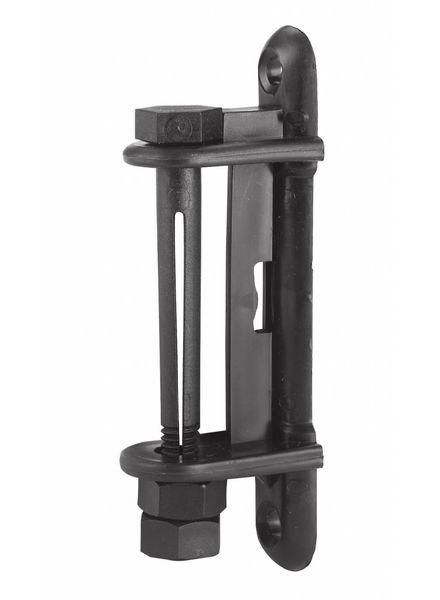 Euroguard Bandspanner bis 40 mm für Holzpfahl