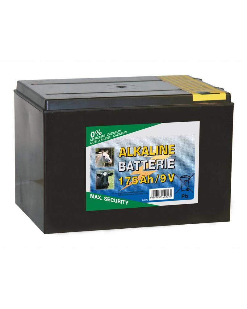 Euroguard Alkaline-Batterie 175AH