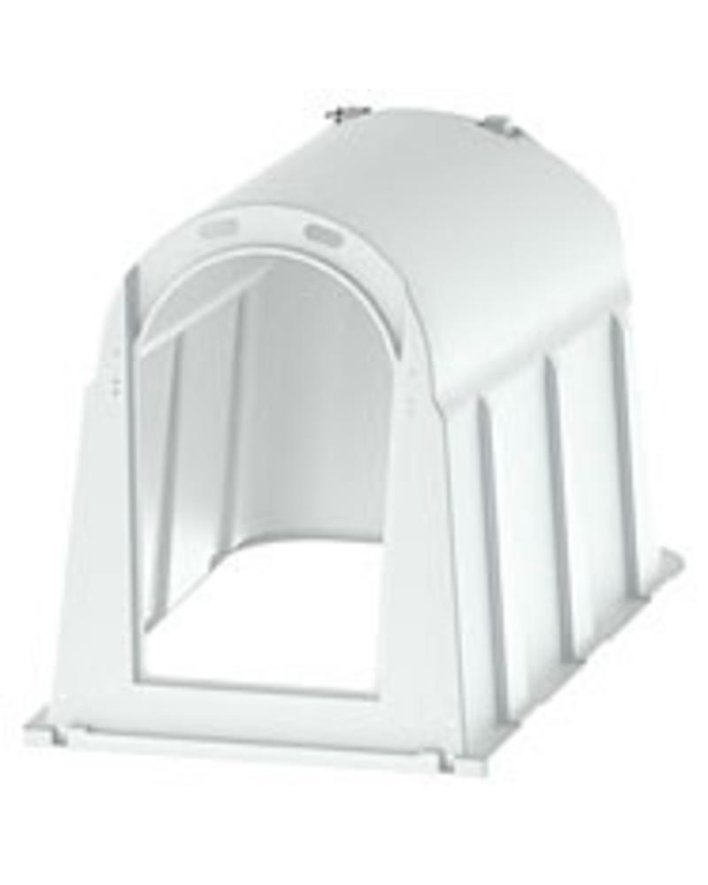 CalfHouse PE UV ohne Umzäunung