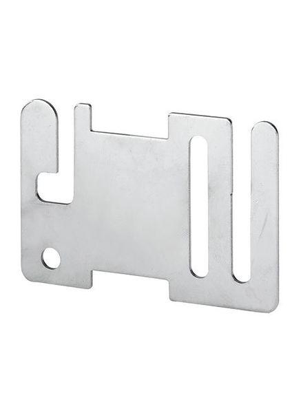 Ersatz-Anschlussplatte