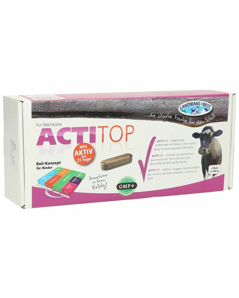 ACTITOP Bolus - 2 Boli à 90g