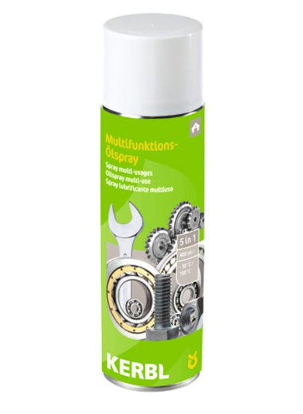 5in1 Multifunktions-Ölspray