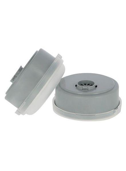 Ersatzfilterpaar für Atemschutzmaske