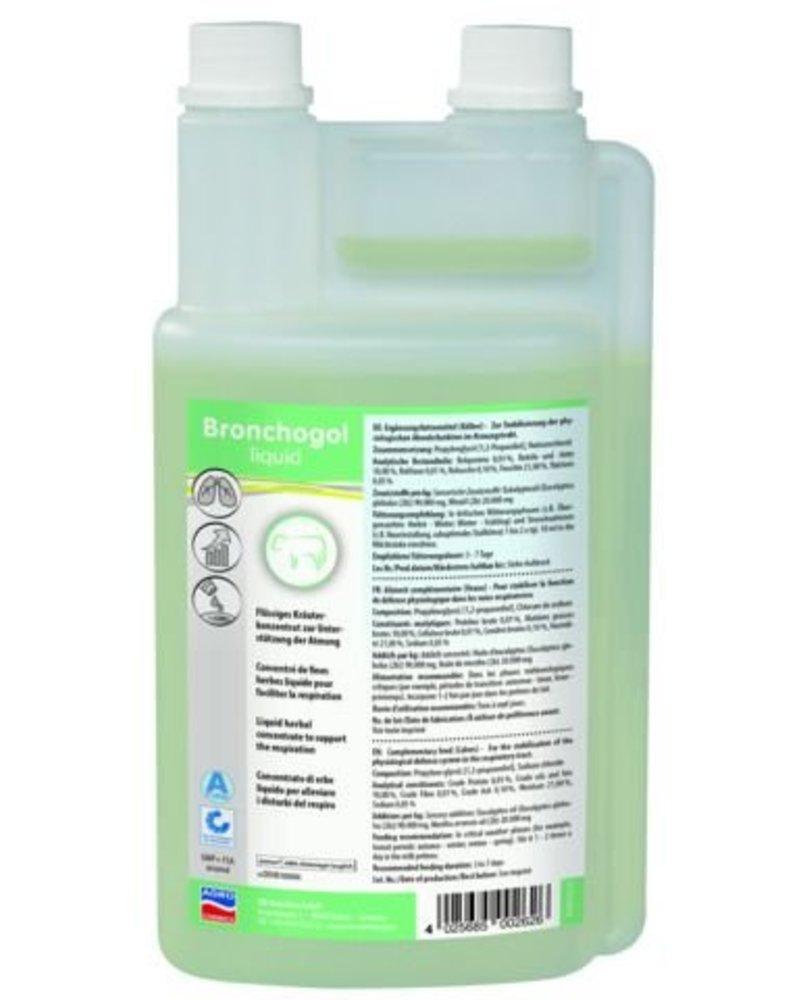 Bronchogol Liquid 1 Liter